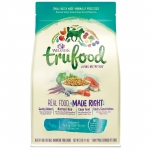 Wellness Trufood Adult Dog - Salmon, Turkey Liver Recipe Dry Formula